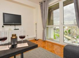City view • Old City Center • 2 rooms Apartment