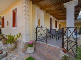 Olive Tree Apartment, Lagópodhon