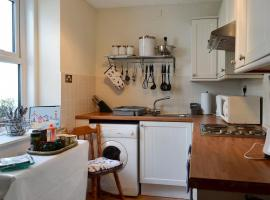 Seagull Cottage, Drummore