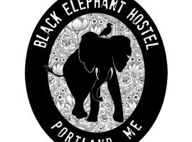 Black Elephant Hostel