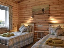 Teal Lodge- UKC2565, Burn (рядом с городом Carlton)