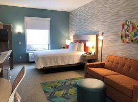 Home2 Suites By Hilton Fort Collins, Fort Collins