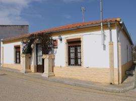 Villacondal Del Tormes, Villagonzalo de Tormes (Coca de Alba yakınında)