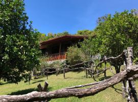 Arco Iris Lodge, Monteverde