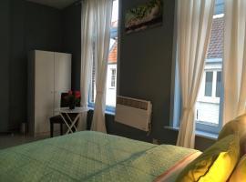 Seletia Brugge