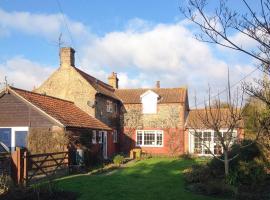 Storm Cottage, Langham