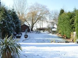 Mill View, Holmwood