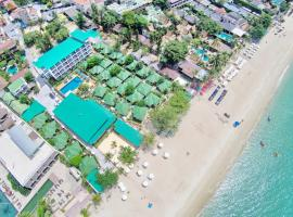 Lamai Coconut Beach Resort, Lamai