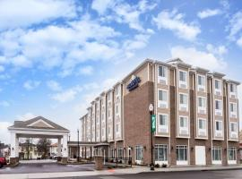 Microtel Inn & Suites by Wyndham - Penn Yan