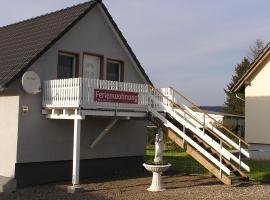 Haus Thomas, Naumburg (Pettstädt yakınında)