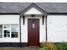 Tornaroan Cottage, Ballycastle