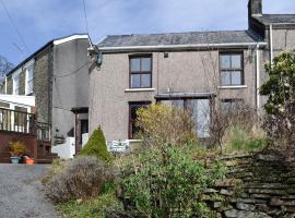 Heather Cottage, Pont y Cymmer (рядом с городом Gilfach Gôch)