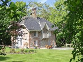 Swiss Cottage and Chalet - UKC2184, Kilmuir