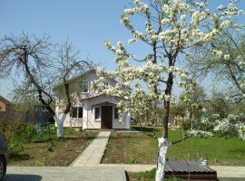 Agrousadba Y Marini, Sloboda (Smalyavichy yakınında)