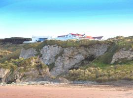 Royal Court Hotel, Portrush