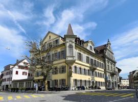 Hotel Bären Langenthal, Langenthal