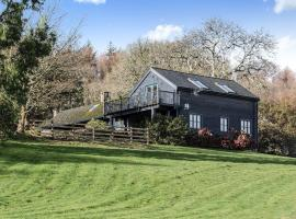 Northill Lodge, Chagford (рядом с городом Gidleigh)