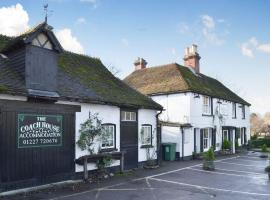 The Coach House, Wingham