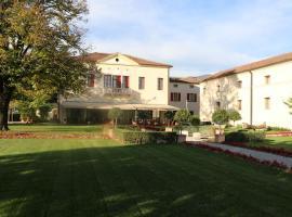 Hotel Villa Ca' Sette, Bassano del Grappa
