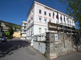 Greif Hotel Maria Theresia
