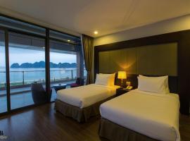 Moon Bay Ha Long Hotel, Ha Long