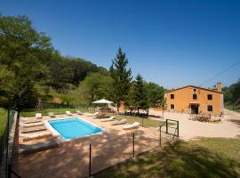 Los 10 mejores hoteles de Maçanet de la Selva (desde € 76)