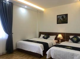 Queen Motel, Ha Long (in de buurt van Tuan Chau)