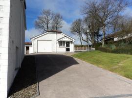 Alder Cottages Studio Pines, Кутхилл (рядом с городом Lisnalee)