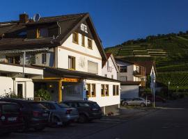 Bio Hotel Haus am Weinberg, Achkarren