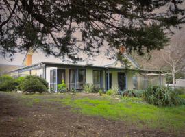 Galwiji Homestead, Scotsburn (Elaine yakınında)