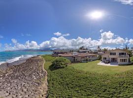 Ocean Breeze - Kailua