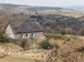 Rhiwddu Farmhouse, Gwynfe