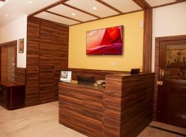 Om Sai Villa Guesthouse, Калькутта (рядом с городом Beliaghata)