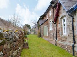 Railway Cottages, Crosby Garrett