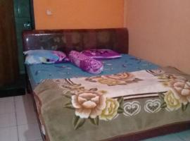 Gunung baru home stay, Senaru