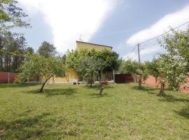 Casa Do Vilar, Touro (Gres yakınında)