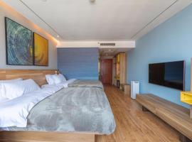 Qingdao Hansha Seaview Yingshi Hotel