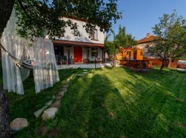 Villa Rose, Belogradchik (Falkovets yakınında)