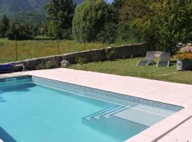 DOMAINE DE CERCET - REINETTE, Fuilla (рядом с городом Corneilla-de-Conflent)