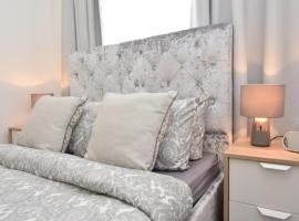 Cozy Apartment in Camden Town