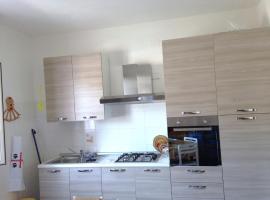 Teulada Sud Sardegna appartamento casa