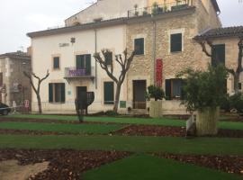 Casa Galileo, Costitx