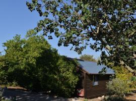 Jezreel Valley Guest House - Numa Emek, Yoqne'am (рядом с городом Midrakh 'Oz)