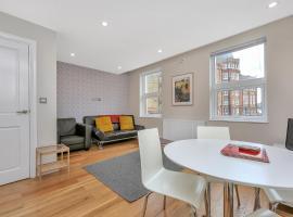 Large Duplex, 2 Bedrooms & 2 Bathrooms, 2 mins to Tube, Лондон (рядом с городом Willesden)