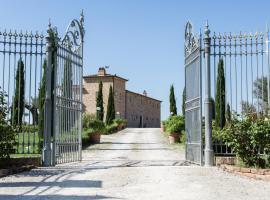 Podere San Giuseppe, Castiglione del Lago