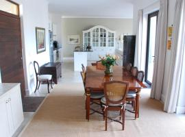 Home in security estate, Kaapstad (in de buurt van Kommetjie)