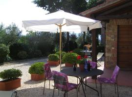Casa Vacanze Sant'Andrea, Paciano