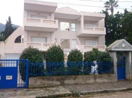Blue Villa