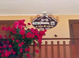 B&B A Casa di Nonna, Massa d'Albe