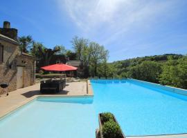 Maison Lou Peyrol avec piscine privée, Urval